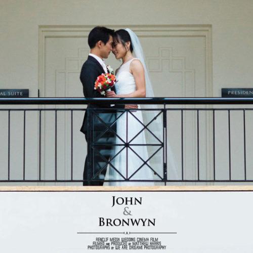 john-bronwyn-wedding-highlights