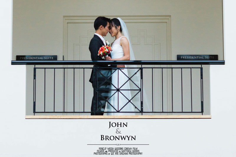 john-bronwyn-wedding-highlights