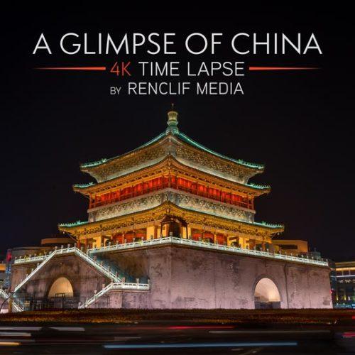China-4k-time-lapse