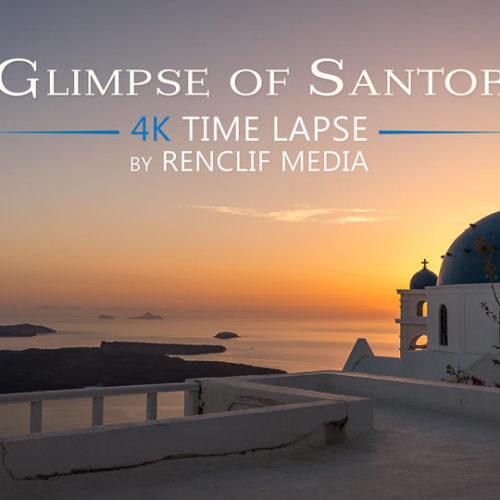 Santorini-4k-time-lapse
