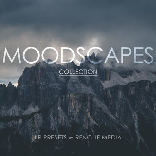 Moodscapes free lightroom presets